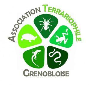 logo de l'association terrariophile de Grenoble