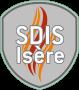Logo du SDIS38